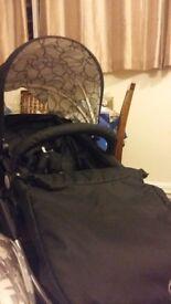 My child pushchair 0-3 years