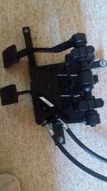 Dual Controls for Honda Civic