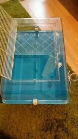 Hamster /small animal cage