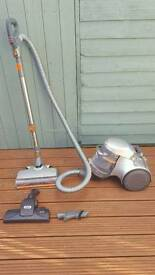 Vax C86-AW-PHe cylinder vacuum cleaner.