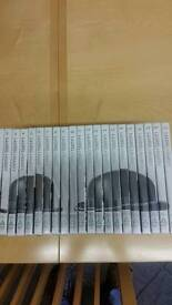 Laurel and Hardy the complete 21dvd collection