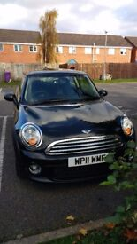 MINI Hatch 1.6 First 3dr, very low mileage!!