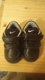 Brand New Nike Baby Trainers - Great Christmas Gift Idea