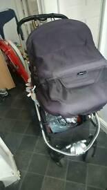 Icandy pushchair