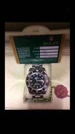 Rolex. Watches