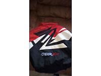 Honda CBR 600 F (size xl) Jacket, rare, original...