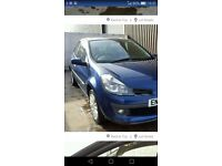 Renault Clio mk3 breaking for spares all prices cheaper than any scrap yard