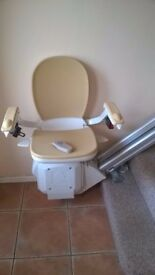 Acorn Stair Lift For Private Sale