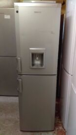 BEKO with water dispenser fridge freezer