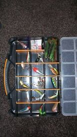 Fishing,,camping,and gardening,,woodstove,,tools and loads more,,all for one price