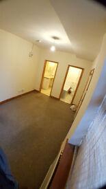 Studio flat for rent - like 1 bedroom or bedsit