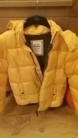 Boys jackets (Boden)