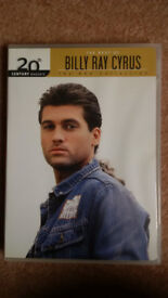 Country music dvd collection, Brad Paisley, Alan Jackson, Kenny Chesney, Billy Ray Cyrus + more