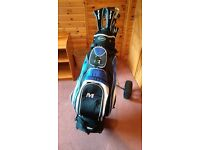 Ben Sayers M7 Ice Golf Set