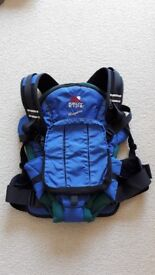 Kelty Kids Front Baby Carrier