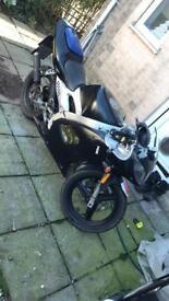 Motorhispania rx50r 2000