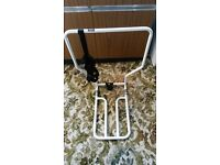 Solo Bed Lever with Strap