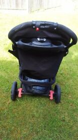 push chair in VGC