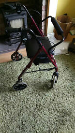 Days mobility walker