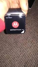 MOTO ACTV smartwatch!