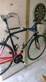 Lapierre 58 cm road bike