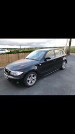 BMW 1 series. GREAT CAR