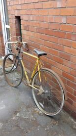 Three bikes in various condition- see photos. Collect from Belfast