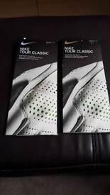 2 X Nike Tour Classic Golf Glove XL
