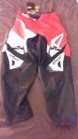 Thor Phase Motocross Pants size34