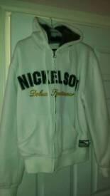 Nickelson jacket medium