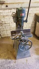 Sedgwick mortice machine 3phase