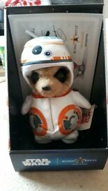 BB8 Compare the Meerkta limited edition