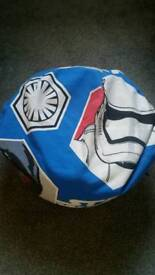 Star wars bean bag