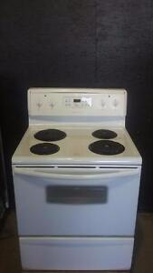 OS0481A Frigidaire Coil Top Self Cleaning Oven FREE DELIVERY, INSTALLATION AND DISPOSAL INCLUDED