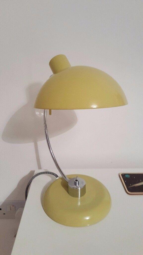 John Lewis Penelope Task Lamp pair – Quince
