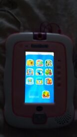 Innotab3 with 2 games