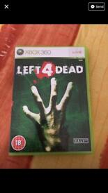 Left 4 Dead (Xbox One/Xbox 360)