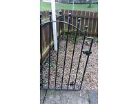 Garden Gate (cast iron)