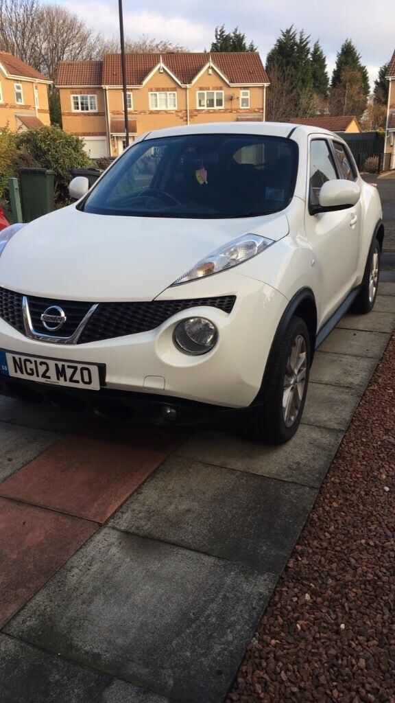 Nissan Juke Premium Pack 2012 *low mileage*