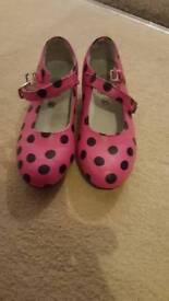 Flemenca shoes