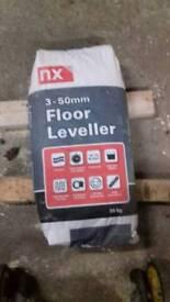 Nx floor leveller 20kg