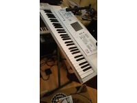 Korg M3 Keyboard Workstation/Sampler expanded 61 Note