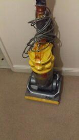 vacuum Dyson DC14 hoover