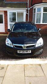 Vauxhall Vectra 1.9 5dr Diesel Hatchback Excellent Condition