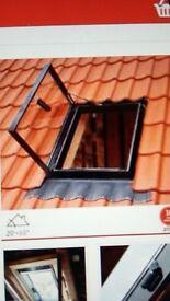 Vellux roof light