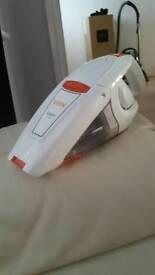 Vax cordless hand vacuum