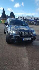 2008 BMW X5 3.0sd M Sport Twin Turbo