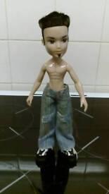 Collectors Bratz Doll . £10.00