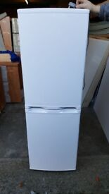 Kitchen white goods, washing machine, fridge freezer and electric cooker for sale.