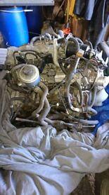 Ford ranger engine 2.5